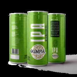 Pack de 6 latas IPA